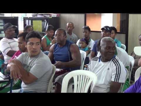 Ab  Silvio Mila Benitez  Entrenador de Pesas.