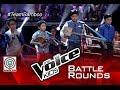 "The Voice Kids PH 2015 Battle Performance: ""Billionaire"" by Altair vs Emman and Sandy vs Romeo"