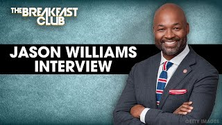 Jason Williams On Run For New Orleans District Attorney, Education + Criminal Justice Reform