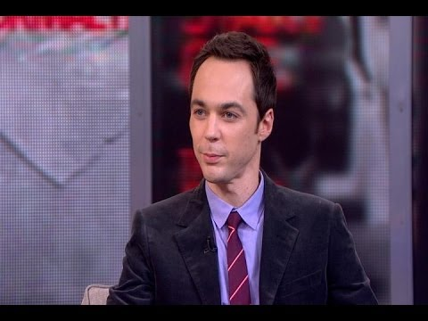 Jim Parsons Plays Gay Activist During the AIDS Crisis in 'The Normal Heart'