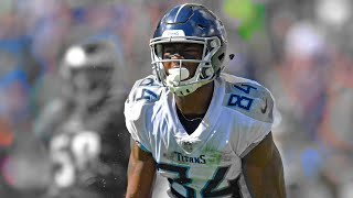 "Corey Davis - ""Going Bad"" 2018 Tennessee Titans Highlights HD"