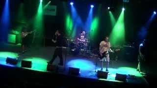 Video Papundekel Live Atelier Babylon Bratislava 2013