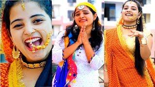 Pahadi dance By Rekha Patni ||Garhwali song|| Kumauni Song || Himanchli song ||
