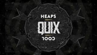 QUIX   Four Letter Lie | Dim Mak Records