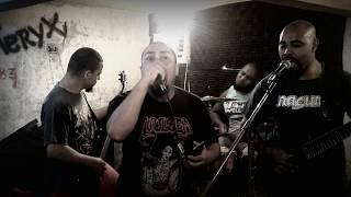 Cold Killer - Sequestro Nuestro  (Asesino cover)