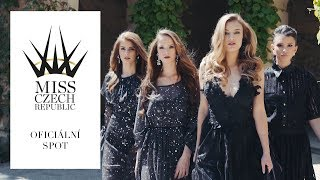 Miss Czech Republic 2018 Official Trailer Video