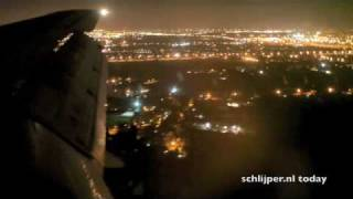 preview picture of video '090120 landing ben gurion'