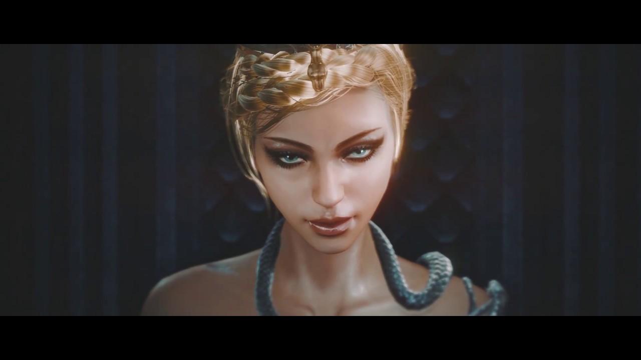 Новость Обложка видео Трейлер версия 3.0 «Гнев Орхидны»