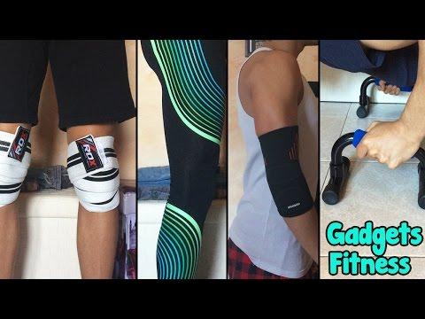 I Migliori Accessori e Gadgets Per Palestra e Fitness