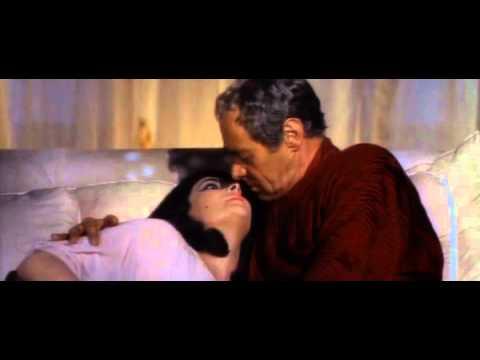 Cléopâtre (Cleopatra) - Bande annonce 1963 VO