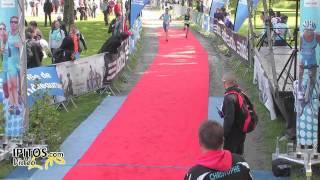 preview picture of video 'Triathlon Chp de France Minimes Garçons'