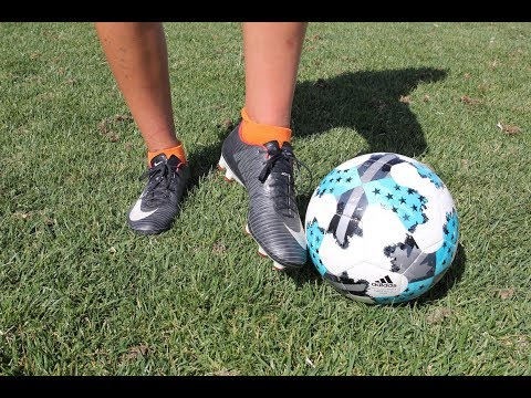 How To Have a Great First Touch Before you Shoot