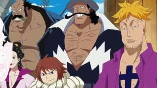 「Ep. 462」Ace ♥【One Piece AMV】