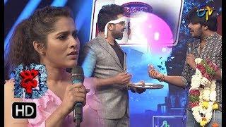 Intro | Sudheer | Rashmi | Hemanth | Varshni | Dhee 10 |  10th January 2018 | ETV Telugu