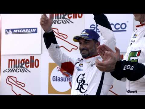 Porsche Carrera Cup Italia 2019 - MUGELLO best of the weekend / round 7 - 8