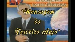 Mensagem do Terceiro Anjo - José Martins de Souza