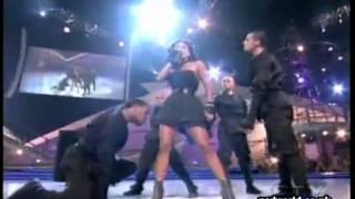 Nicole Scherzinger Whatever You Like Live (So You Think You Can Dance)