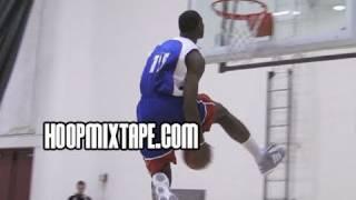 Anthony Bennett SICK Windmill In Game!! 2011 Pangos All-American Camp Top 10 Plays!