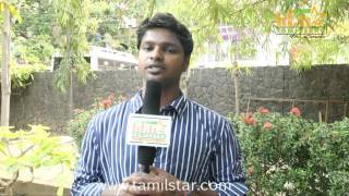 E J Johnson Speaks at Kadhal Panchayathu Movie Audio Launch