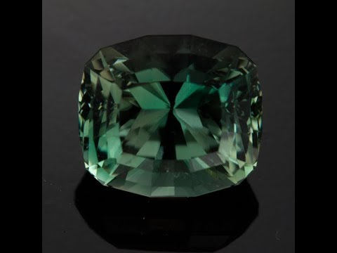 Blue Green Oregon Sunstone 6.69 Carats