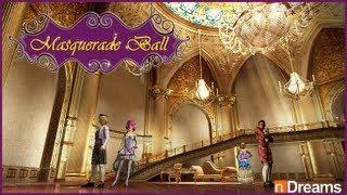 The Masquerade Ball Collection