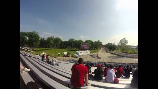 Vlog #1 2015 IndyCar Chevy Dual In Detroit
