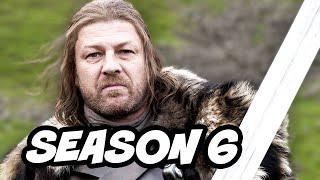 Game Of Thrones Season 6 Cast Breakdown