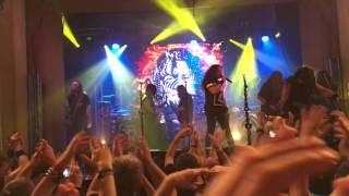 Dymytry - Žít svůj sen [HD]