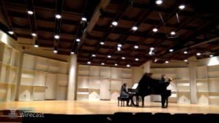 """""""One More Time"""" - Dan Vaitkus Trombone Recital Extravaganza"""