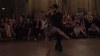 """Maja Petrović  & Marko Miljević  - """"Frente al mar"""" - Troilo/Rufino - 1"""