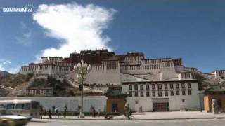 preview picture of video 'Rondreis China, Tibet en Nepal'