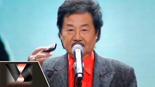 Harmonica Huyền Thoại - Tòng Sơn -   Show Huyền Thoại 3 | Vân Sơn 45