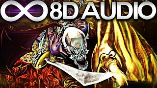 Avenged Sevenfold - Blinded in Chains 🔊8D AUDIO🔊