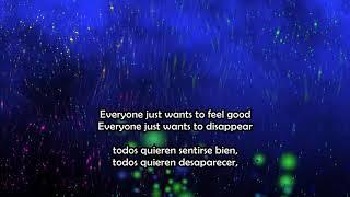 Move On - Mike Posner Lyrics (Español, Ingles)