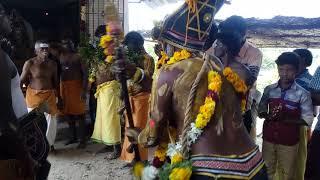Rayagiri  Sudalai Madan Kovil