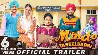 Mindo Taseeldarni  Trailer