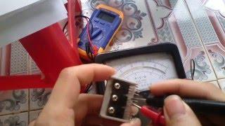 Điện Tử căn bản - Mosfet là gì? Cách đo kiểm tra đèn trường?