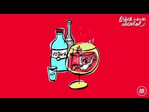 El icono que ayuda al alcoholismo