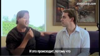 Интервью с Джоном Ассарафом (Иван Зимбицкий)