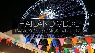Bangkok, Thailand 4D3N | Songkran