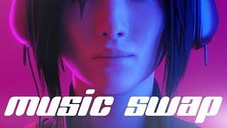 Music Swap Mod Showcase