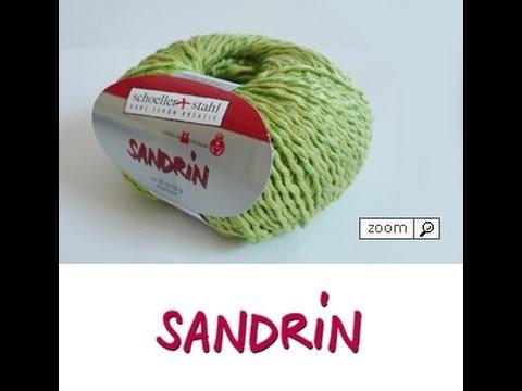 Schoeller + Stahl - SANDRIN