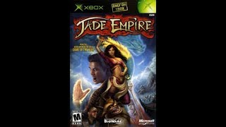 Let's Play Jade Empire Part-27 Mother May I