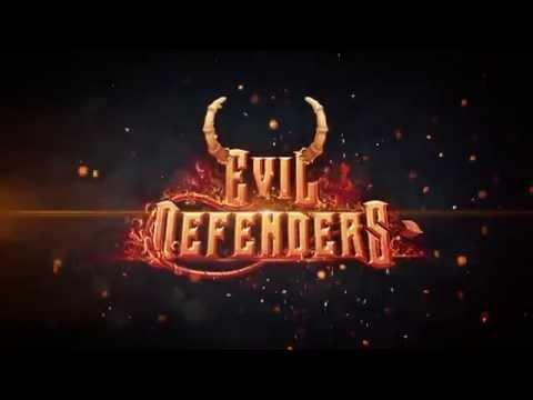 Video of Evil Defenders