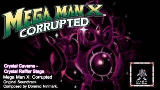 Megaman X: Corrupted - Music Preview, Zero Opening Stage - Самые