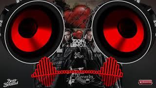Hay Algo En Ti - Zion & Lennox [ BASS BOOSTED ] HD