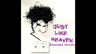 The Cure   Just Like Heaven (Extended Version)