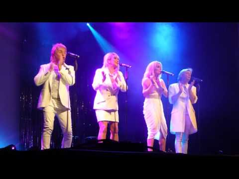 Formerly of Bucks Fizz Piece of the Action