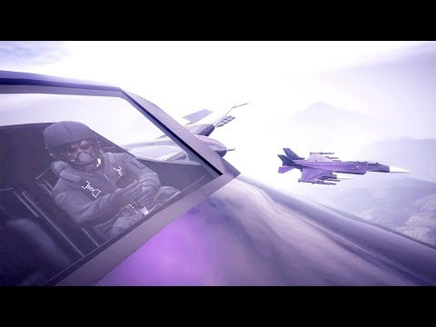 GTA Online 'Cargo Operations' - August 18th 2019