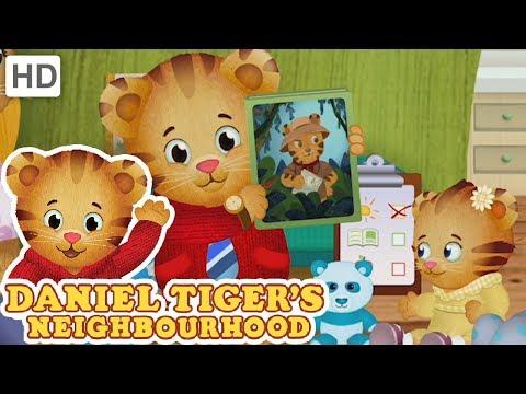 Daniel Tiger - Best Season 3 Moments (Part 2/6) | Videos for Kids